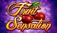 Слот Fruit Sensation