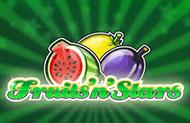 Fruits'n'Stars в казино Вулкан