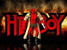 Играть онлайн в Hellboy